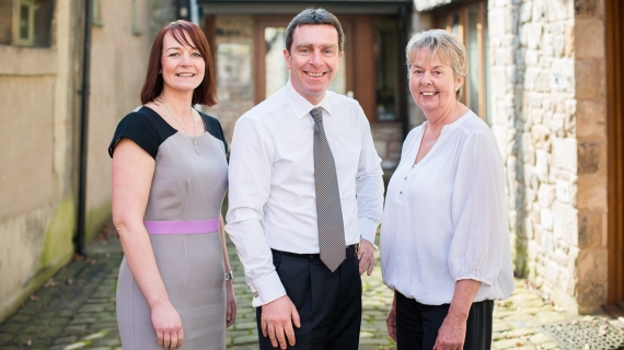 Athertons Lettings Team