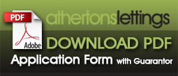 Download Form with Guarantor