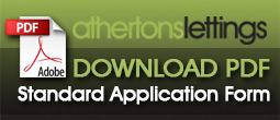 Download Standard Application Form